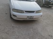 Kia Sephia car for sale 1995 in Amman city