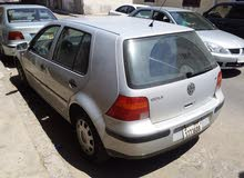 Golf 2002 for Sale