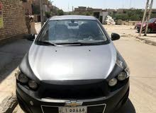 Automatic Grey Chevrolet 2012 for sale