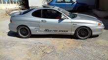 Hyundai Tiburon car for sale 2002 in Tripoli city