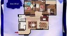 شقة للبيع 130م - بالقرب من كارفور المعادي