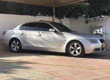 km mileage BMW 523 for sale