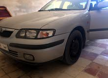 Mazda 626 made in 2000 for sale