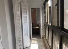 شقة للايجار المفروش في سان ستيفانو 150م - 7500