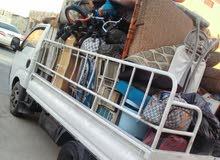 نقل وتركيب الأثاث