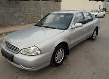 Kia Clarus car is available for sale, the car is in Used condition