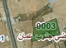ارض للبيع بالاردن اراضي جنوب عمان