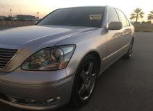 Best price! Lexus LS 2004 for sale