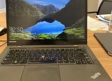 Lenovo Thinkpad i7 8ram touchscreen 3G