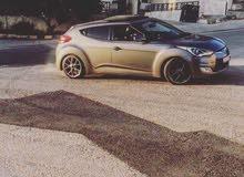 Gasoline Fuel/Power   Hyundai Veloster 2012
