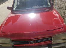 بيع سيارة بيجو 504