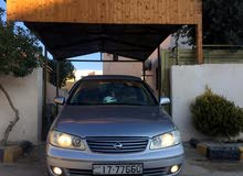 Automatic Grey Nissan 2006 for sale