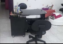 Office Table with 1 Chair