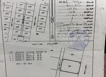 تم تخفيض سعر للبيع ارض يكني حي التراث 2 عند بيوت سعر جميل جدا
