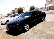 Infiniti J30 car is available for sale, the car is in Used condition