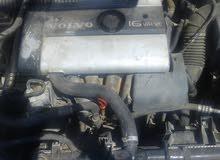 مطلوب محرك فولفو s40