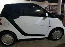 40,000 - 49,999 km mileage Mercedes Benz Smart for sale