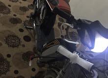 دراجة كهرباء