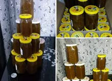 عسل طبيعي 100 %