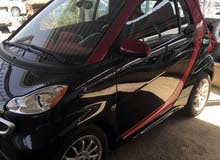 Smart 2014 - Used Automatic transmission