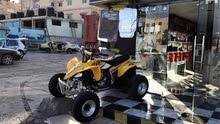 New Yamaha motorbike made in 2019 for sale