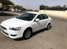 Available for sale!  km mileage Mitsubishi Lancer 2016