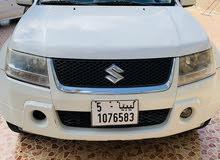 Used condition Suzuki Grand Vitara 2008 with 1 - 9,999 km mileage