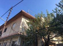 عماره للبيع بالصافح شارع سليمان النابلسي السفلي