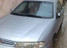 كيا سيفيا 1996 للبيع