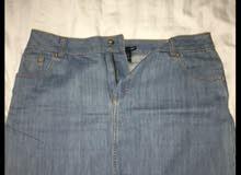 جينزات للبيع