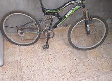 دراجه بحاله جيده المكان مشروع الهضبة بالقرب من جزيرة الشريف