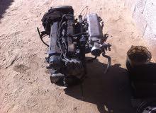 محرك لانتر 20