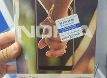 nokia 7+ new  64 memory ram 4 giga