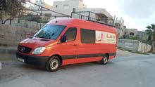 For sale 2011 Red Sprinter