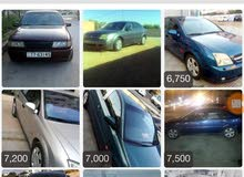 For sale a Used Opel  2002