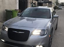 For sale New Chrysler 300C
