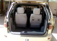 Available for sale! +200,000 km mileage Toyota Previa 2002