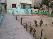 ملعب فلسطين مقابل باب الاسعافات بجوار صاله سعد صايل