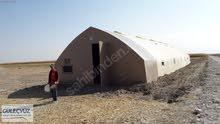 8x38 نادر نموذج مقص خيمة مأوى للحيوانات.