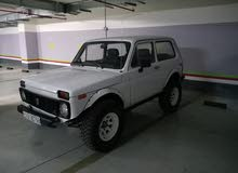 Used 1996 Lada Niva for sale at best price
