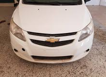 Used condition Chevrolet Sail 2012 with 0 km mileage