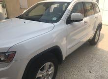 For sale 2014 White Laredo
