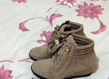 حذاء شمواه  مستورد من امريكيا