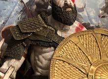 فيگر Kratos للبيع نسخه خاصه اقره الوصف
