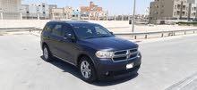 Dodge Durango 2012 (Grey)