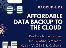 Enterprise-class Backup & DR solution at affordable Prices:- Clouds Dubai
