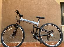 Hummer Foldable Mountain Bike