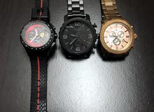 Men's Used Watches