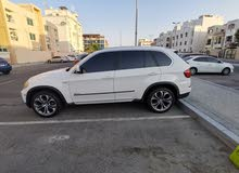 BMW X5 TWIN TURBO GCC
