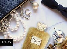 مجموعة عطور من شركة ليلاس التركية و الأسعار تختلف